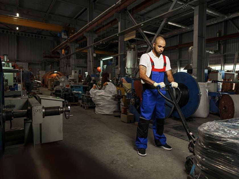 Setores da indústria estão otimistas com recuperação da economia